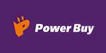 PowerBuy logo